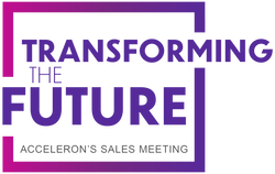 Acceleron logo