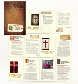 The Vine – travel journal