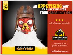 Ad - Buffalo Wild Wings