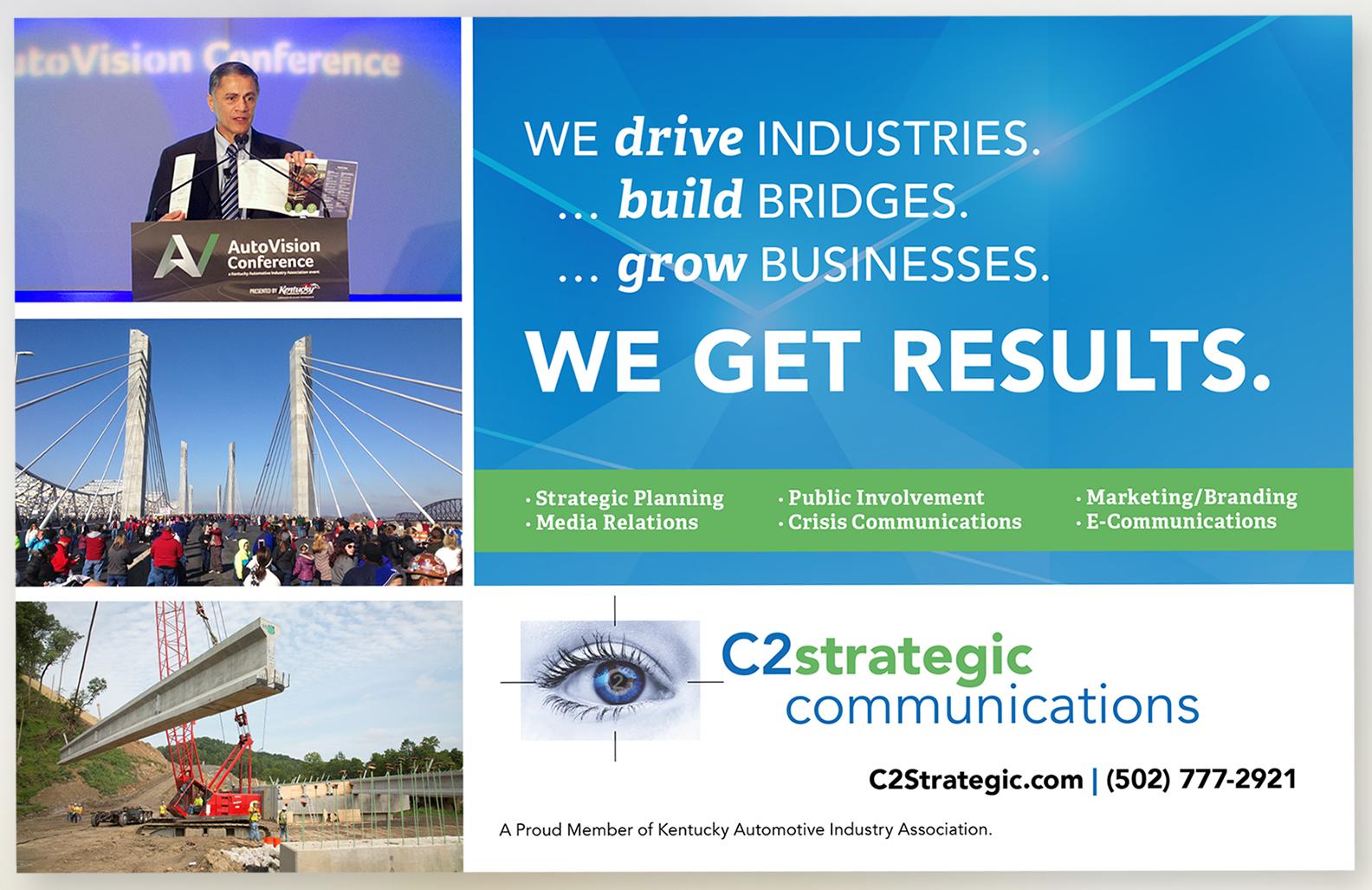 Ad - C2 Strategic