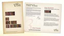 The Vine – bulletin