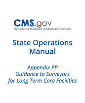 CMS cover pages_State Operations Manual.