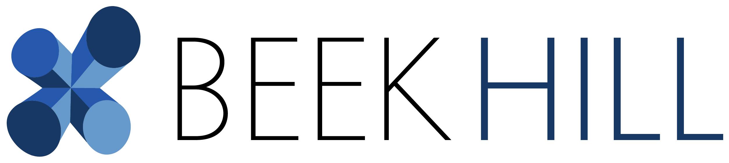 Beek Hill logo