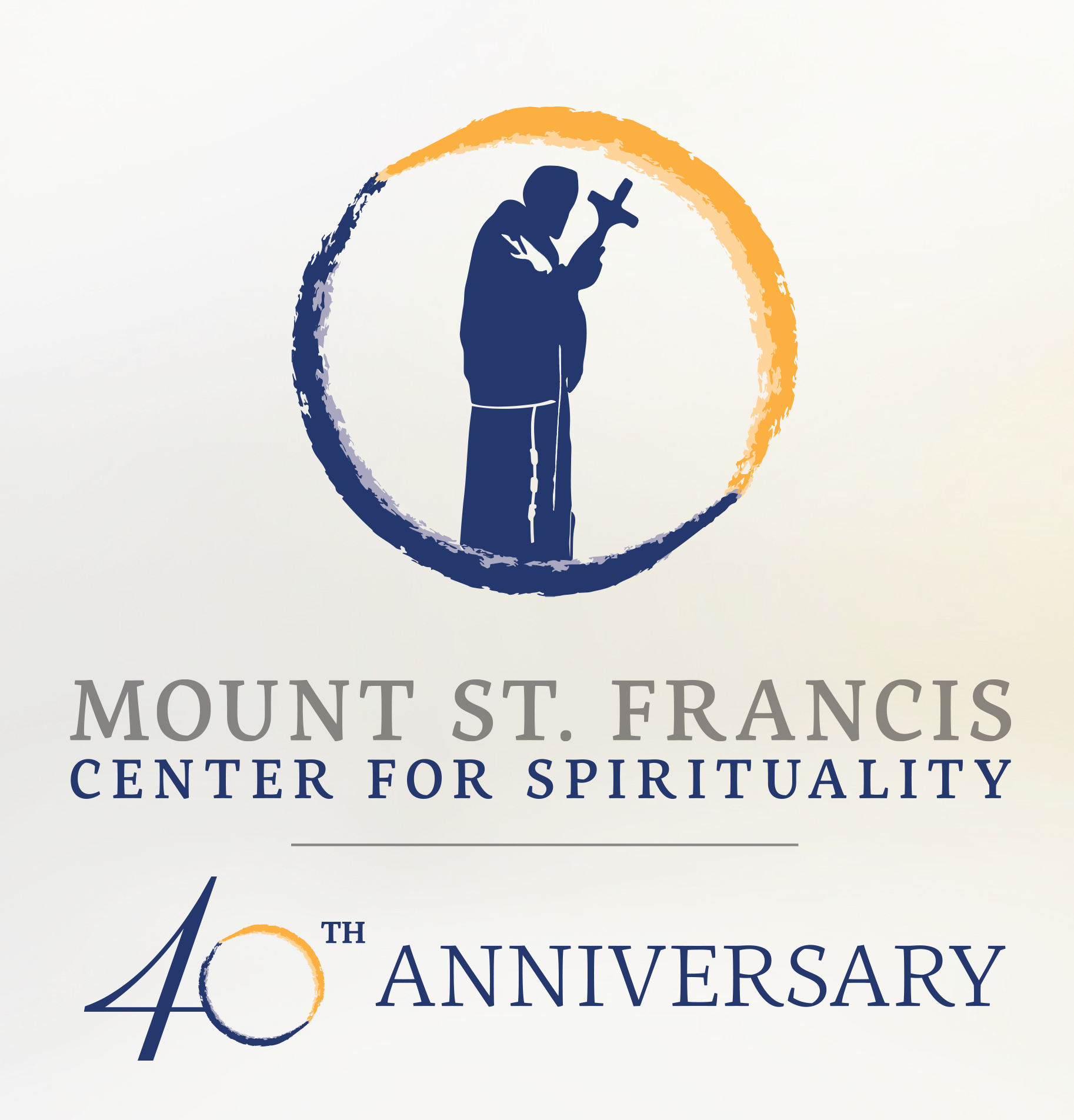 MSF – anniversary logo