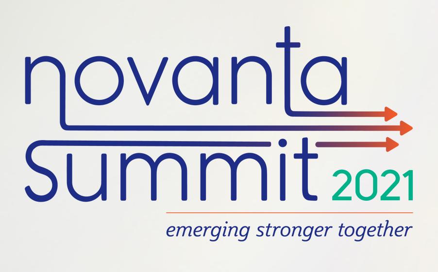 Bucom - Novanta logo 2021