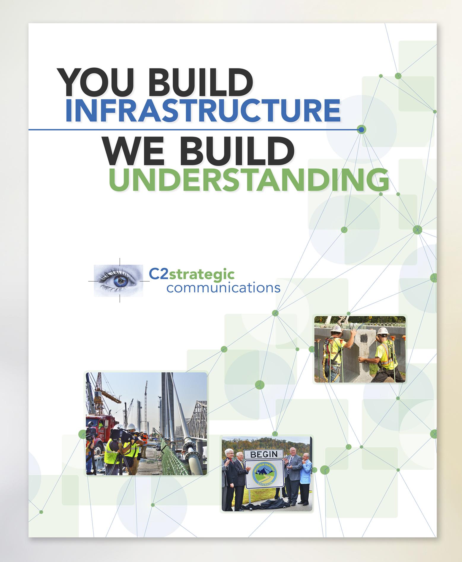 C2 - infrastructure