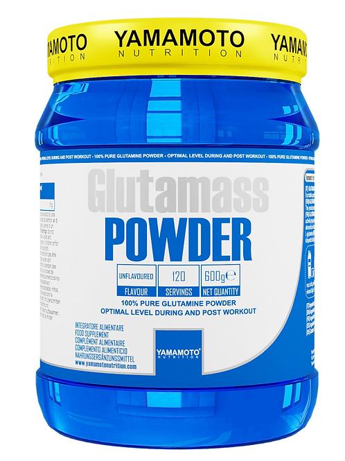 GLUTAMASS POWDER 600gr
