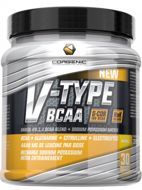 V-TYPE BCAA 8.1.1 CORGENIC
