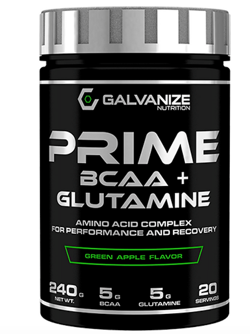 PRIME BCAA + GLUTAMINE 250g