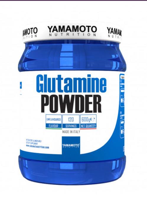 Glutamine POWDER Kyowa® Quality