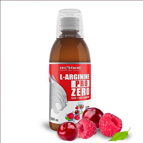 L-Arginine Pro Zero