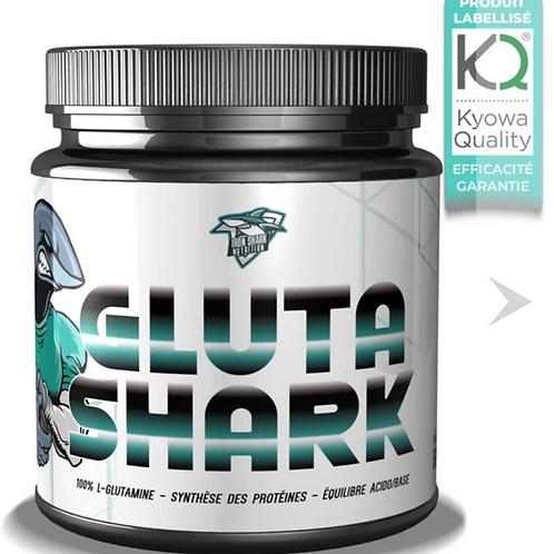 GLUTA SHARK KYOWA® QUALITY 500GR