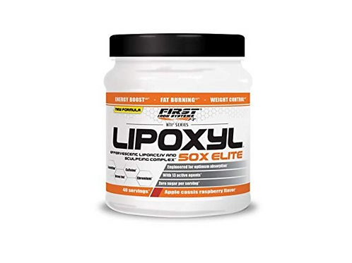 LIPOXYL 50x ELITE