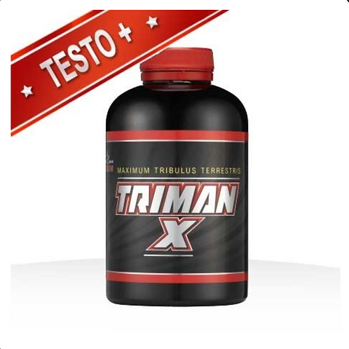 Triman X