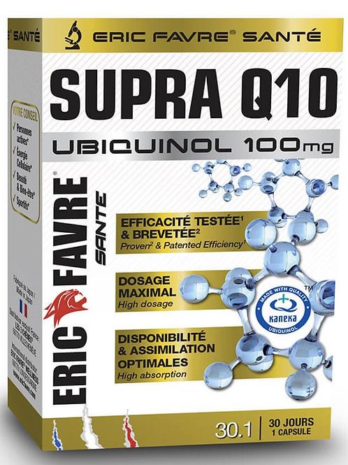SUPRA Q10 (30caps)