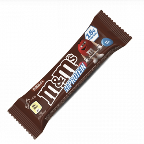 M&M's PROTEIN BARRE (51G)