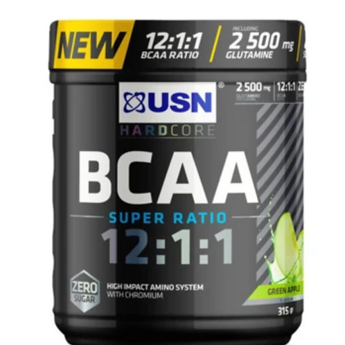 BCAA 12:1:1 800G