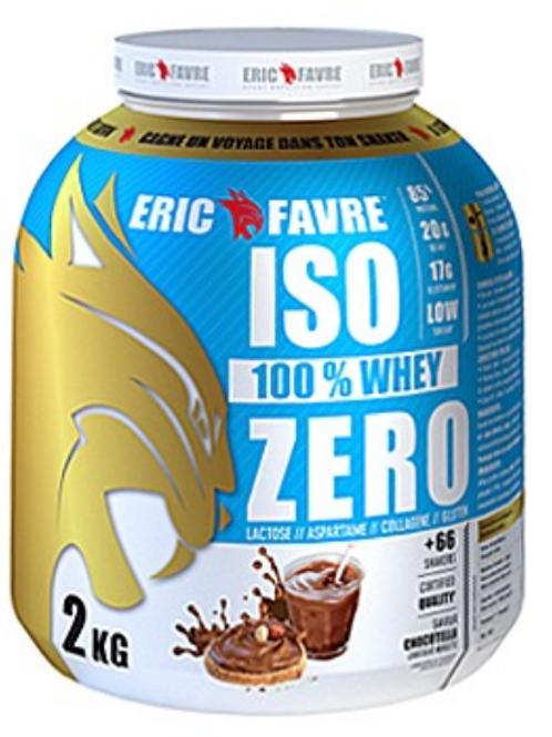 ISO ZERO ERIC FAVRE 2KG