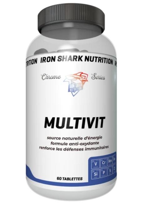 MULTIVIT (60caps)