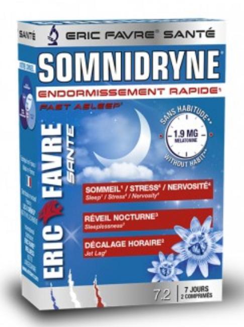 SOMNYDRINE
