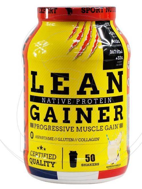 LEAN GAINER