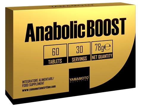 AnabolicBOOST 60 comprimés