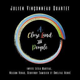 Julien Vinçonneau Guitariste de Jazz