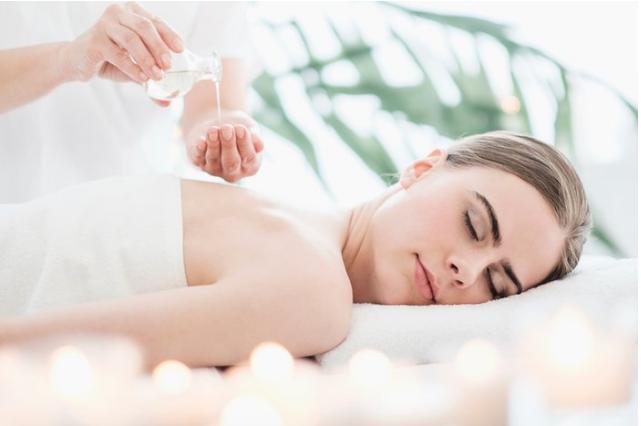Exclusive Aromatherapy Consultation