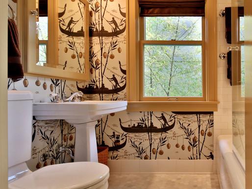 Bathroom History