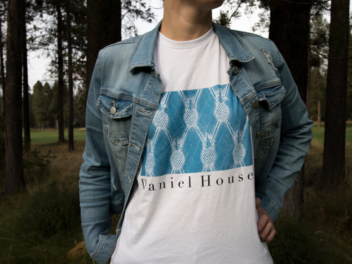 The Shirt by Daniel House
