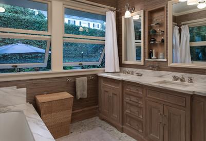 historic bathroom renovation portland