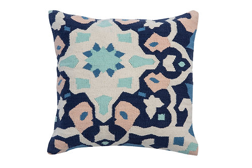 Vaja Woven Throw Pillow