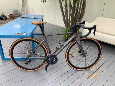S'adapter à un nouveau vélo