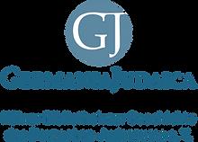Logo der Germania Judaica– Kölner Bibliothek zur Geschichte des Deutschen Judentums