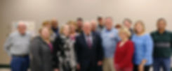 Members of the Jefferson Hills Democratic Party and Committee