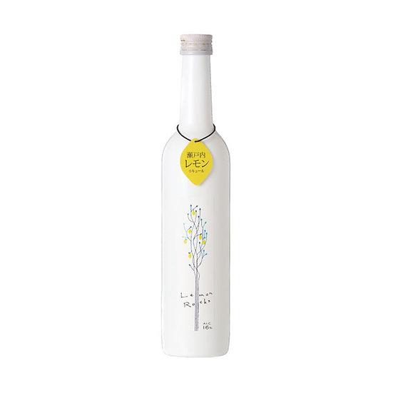 Lemon Rocks (檸檬果酒)