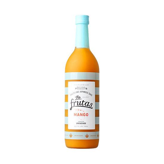 The Frutas 芒果酒