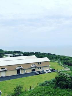 沿海蒸餾所
