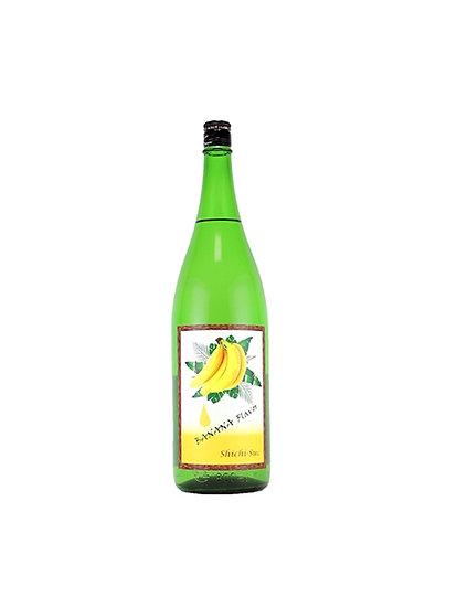 七水Banana純米吟釀 (生酒)