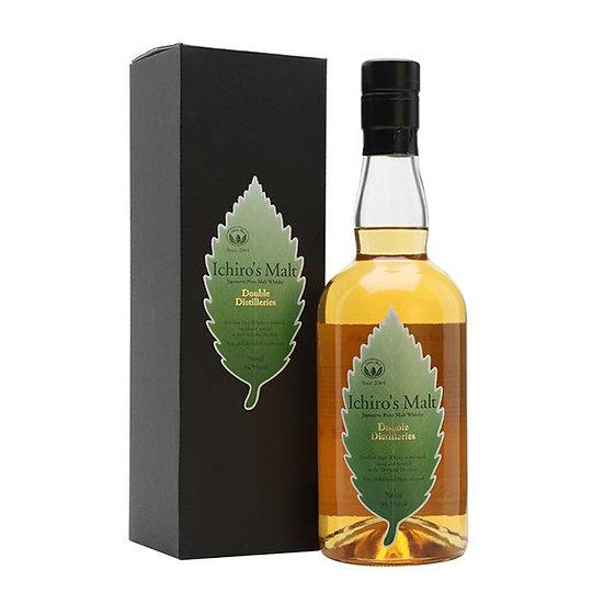 秩父 Double Distilleries (綠葉)