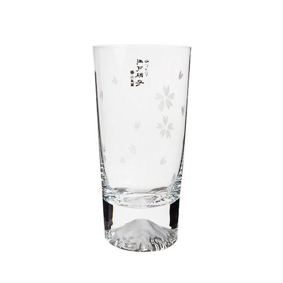 富士山杯 - 櫻切子 (高身)