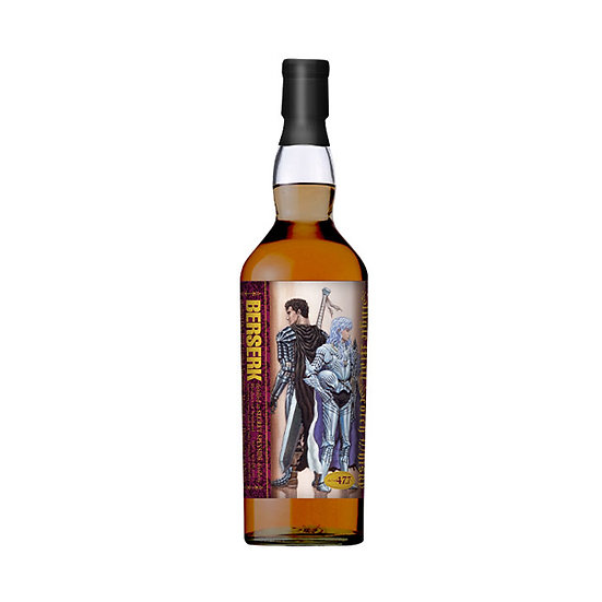 烙印戰士 Secret Speyside 26年 1993