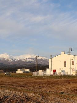遊佐蒸餾所