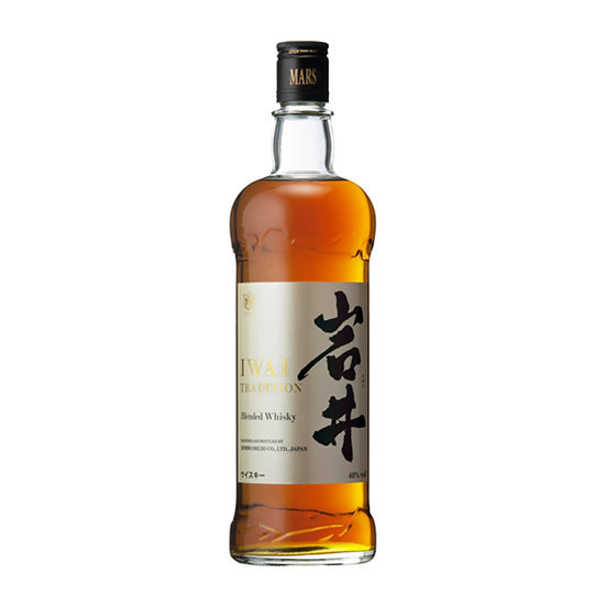 岩井 Traditional