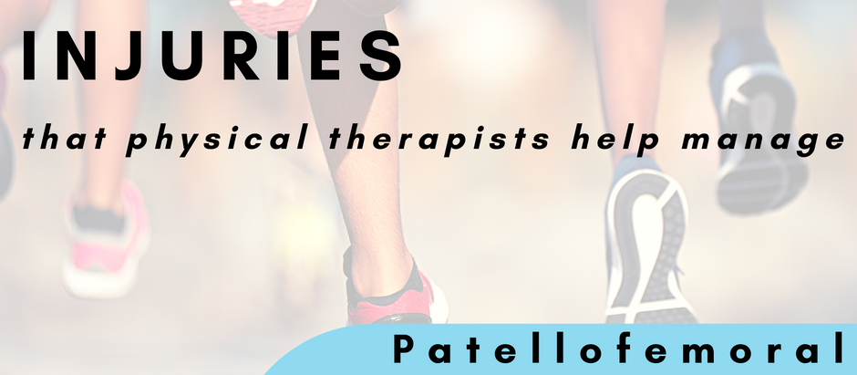Common Running Injuries that Physical Therapists Help Manage