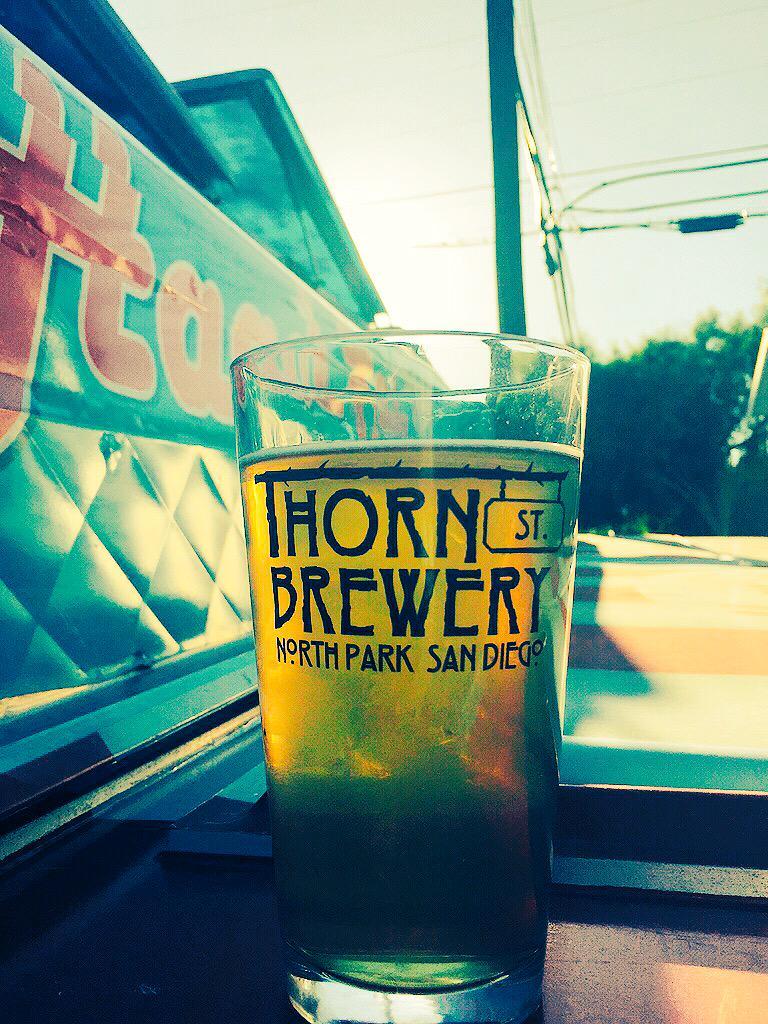 thornbeer
