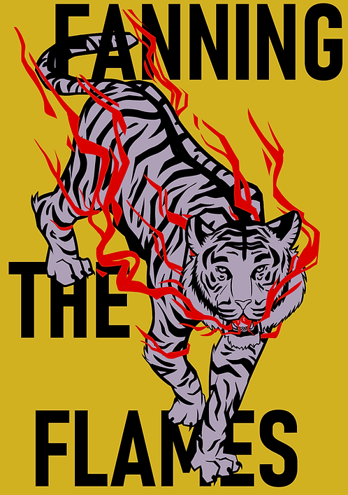 Fanning the Flames Zine