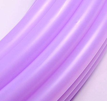 Lilac Polypro Hoop