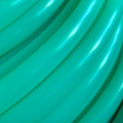 "R2S - 29"" 3/4"" UV Green Calcite Polypro Hoop"