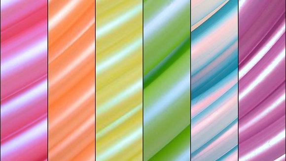 Unicorn Pastel Sectional Hoop